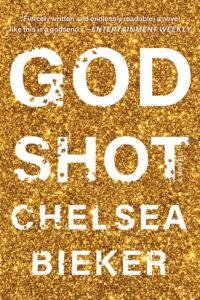 Godshot paperback