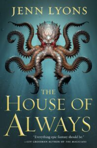 The House of Always Jenn Lyons