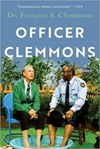 Officer Clemmons paperback