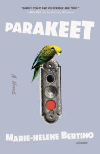 Parakeet paperback