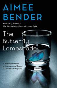 The Butterfly Lampshade paperback