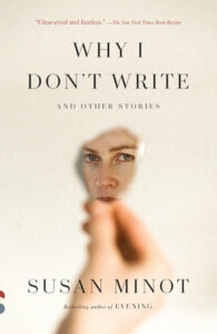 Why I Don't Write paperback