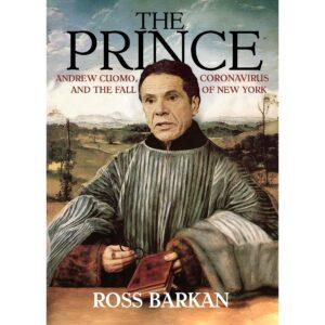 The Prince_Ross Barkan