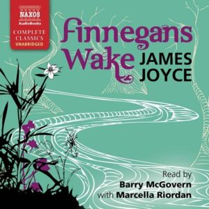 Finnegan's Wakeby James Joyce
