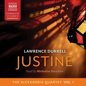 Justineby Lawrence Durrell