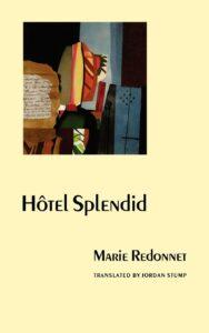 Marie Redonnet_Hotel Splendid