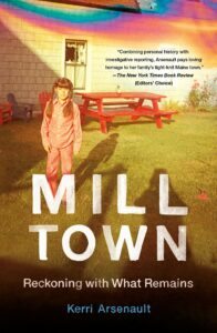 Mill Town paperback