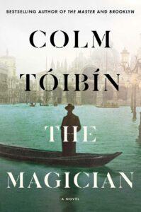 The Magician Colm Toibin
