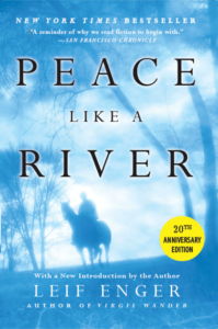 Peace Like of River Leif Enger