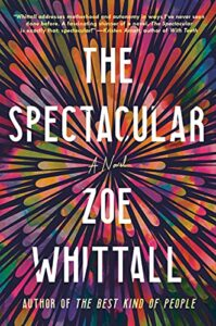 The Spectacular Now Zoe Whittall