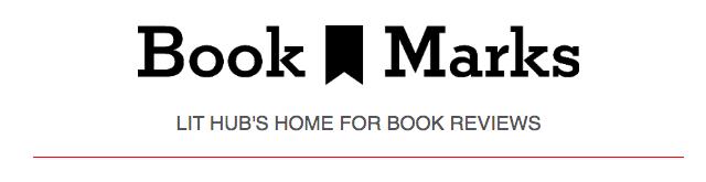 Book Marks logo