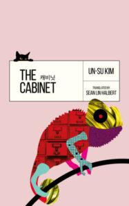 The Cabinet Un-Su Kim