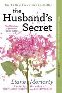 The Husband's Secret Liane Moriarty