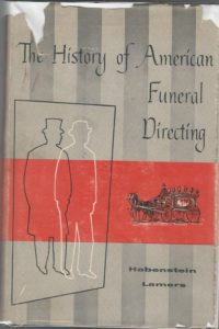 History of American Funeral Directing