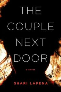 The Couple Next Door Shari Lapena