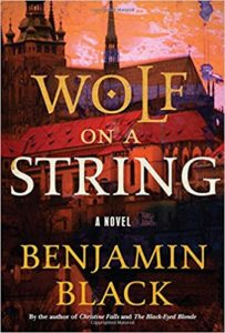 Wolf on a String Benjamin Black