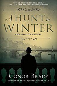 Conor Brady I Hunt In Winter