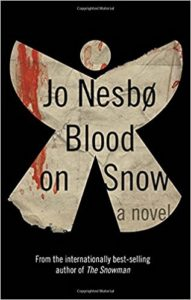 Blood on Snow Jo Nesbo