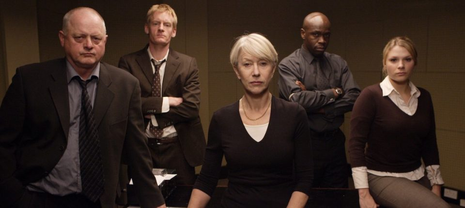 British TV's 9 Most Powerful Female Detectives | CrimeReads