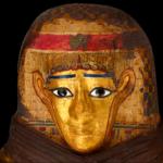 Mummies and Arthur Conan Doyle