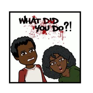 What did you do?! Podcast