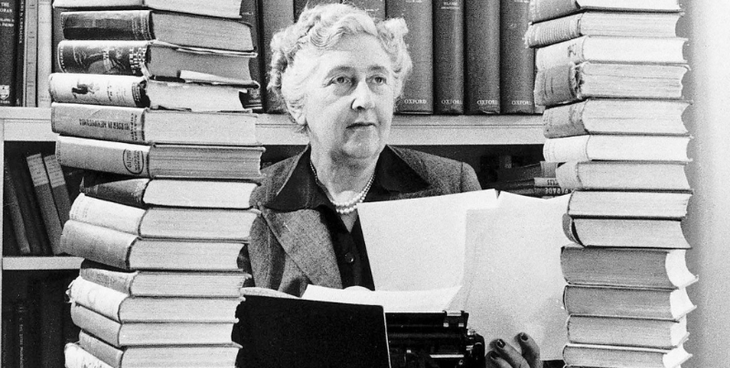 Why Agatha Christie Is Still the Queen of Crime | CrimeReads