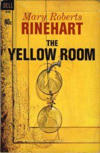 yellow room