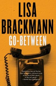 Lisa Brackmann Go-Between