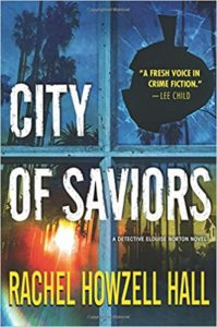 Rachel Howell Hall City of Saviors
