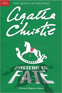 Agatha Christie A Postern of Fate