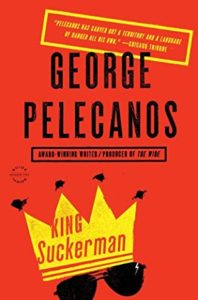 George Pelecanos The Suckerman