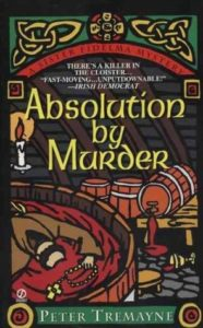 Absolution by Murder Peter Tremayne