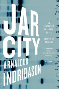 Arnaldur Indridason Jar City