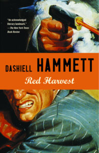 Dashiell Hammett Red Harvest