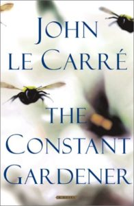 John le Carre The Constant Gardener
