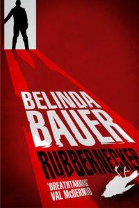 Belinda Bauer Rubbernecker