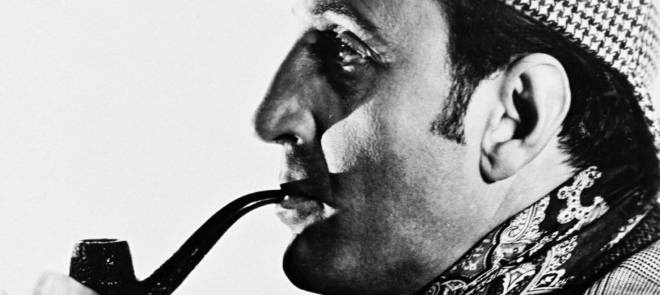 Searching for a Soul Mate (Must Love Sherlock Holmes) | CrimeReads
