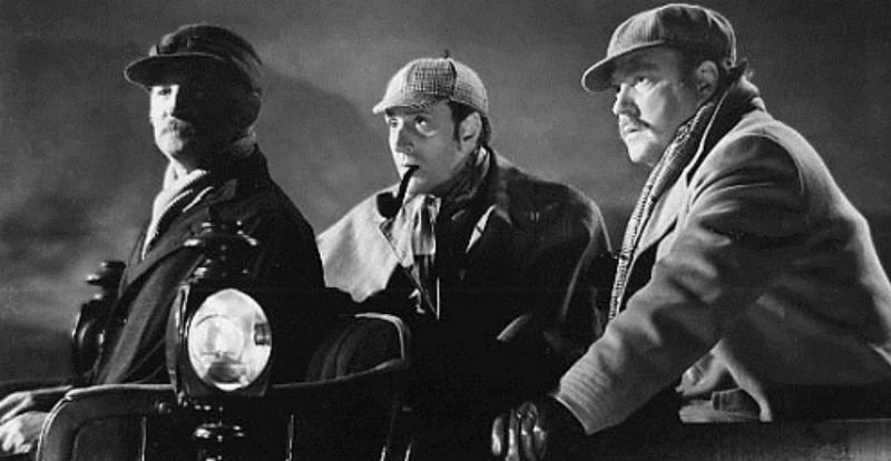 What if Sherlock Holmes Was Wrong About Everything? - Re-Solving the Classic Cases of Detective Fiction