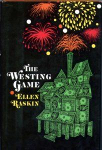 The Westing Game Ellen Raskin