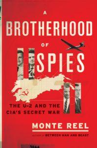 brotherhood of spies