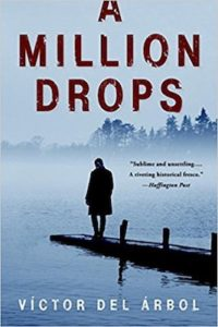 A Million Drops Victor del Arbol