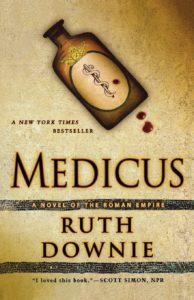 Medicus Ruth Downie