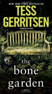 The Bone Garden Tess Gerritsen
