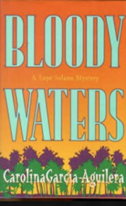 bloody waters