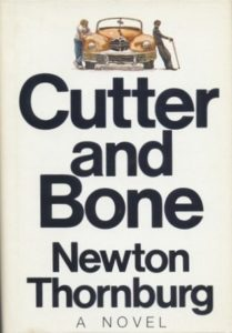 cutter and bone