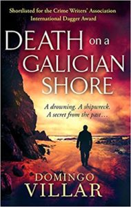 death on the galician shore