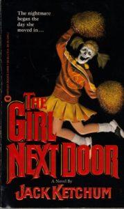 The Girl Next Door Jack Ketchum