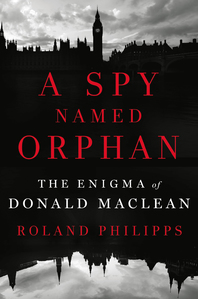 spy named orphan