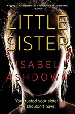 Little Sister Isabel Ashdown