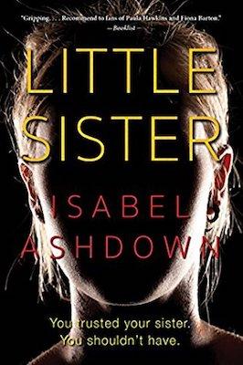 Little Sister Isabel Ashdown